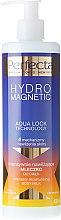 Düfte, Parfümerie und Kosmetik Schützende und feuchtigkeitsspendende Körperlotion - Perfecta Hydro Magnetic Aqua Lock Technology Body Milk