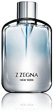 Düfte, Parfümerie und Kosmetik Ermenegildo Zegna Z Zegna New York - Eau de Toilette