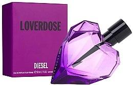 Düfte, Parfümerie und Kosmetik Diesel Loverdose - Eau de Parfum