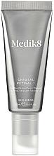 Düfte, Parfümerie und Kosmetik Creme-Serum für die Nacht mit Vitamin A - Medik8 Crystal Retinal 1