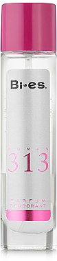 Bi-Es 313 - Parfümiertes Körperspray — Bild N1