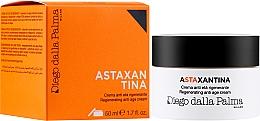 Düfte, Parfümerie und Kosmetik Regenerierende Anti-Aging Gesichtscreme - Diego Dalla Palma Astaxantina Crema Anti Eta