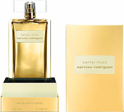 Narciso Rodriguez Santal Musc Intense - Eau de Parfum — Bild N1
