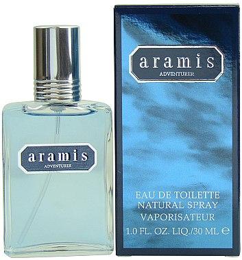 Aramis Adventurer - Eau de Toilette  — Bild N2