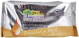 Düfte, Parfümerie und Kosmetik Marseiller Seife Honig - Ma Provence Marseille Soap