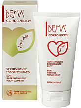 Düfte, Parfümerie und Kosmetik Hautstraffende Körpercreme - Bema Cosmetici Bema Love Bio Skin Firming Treatment