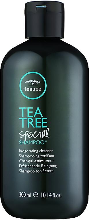 Erfrischendes Reinigungsshampoo mit Teebaum - Paul Mitchell Tea Tree Special Shampoo — Bild N2