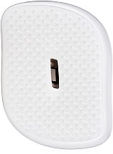 Kompakte Haarbürste mit Glitzer - Tangle Teezer Compact Styler Glitter Gold — Bild N2