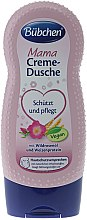 Düfte, Parfümerie und Kosmetik Duschcreme für strapazierte Haut - Bubchen Mama Creme-Dusche