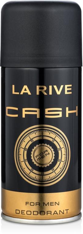 La Rive Cash - Deospray