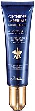 Düfte, Parfümerie und Kosmetik Sonnenschutzcreme mit Matt-Effekt für das Gesicht SPF 50 - Guerlain Orchidee Imperiale Brightening Perfecting