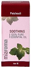 Düfte, Parfümerie und Kosmetik 100% Reines ätherisches Patschuliöl - Holland & Barrett Miaroma Patchouli Pure Essential Oil