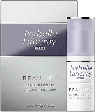 Gesichtsserum mit Lifting-Effekt - Isabelle Lancray Beaulift Serum Lift Expert — Bild N1