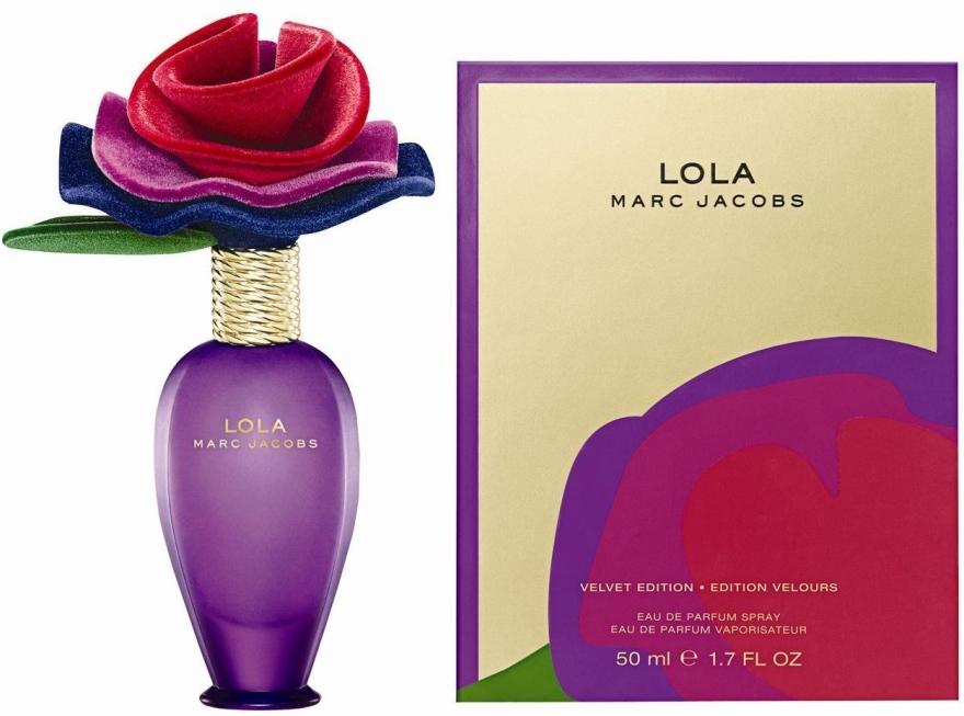 Marc Jacobs Lola - Eau de Parfum — Bild N2