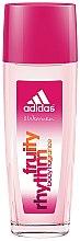 Düfte, Parfümerie und Kosmetik Adidas Fruity Rhythm - Körperspray