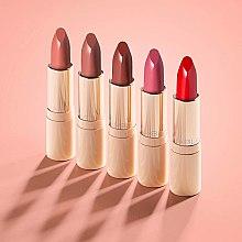 Lippenstift - Nabla Cult Classic Long-wearing Lipstick — Bild N2