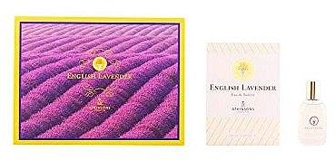 Atkinsons English Lavender - Set(edt/150ml + edt/30ml) — Bild N1