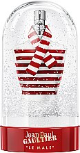 Jean Paul Gaultier Le Male Christmas Collector 2019 Edition - Eau de Toilette — Bild N1