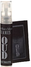 Düfte, Parfümerie und Kosmetik Gian Marco Venturi Frames Oud - Eau de Toilette (Probe)