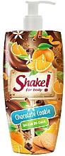 Düfte, Parfümerie und Kosmetik Körperlotion Chocolate Cookie - Shake for Body Lotion
