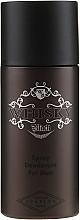 Düfte, Parfümerie und Kosmetik Evaflor Whisky Black - Deospray