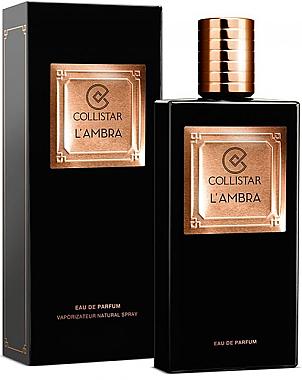 Collistar L'Ambra - Eau de Parfum  — Bild N1