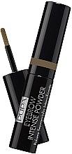 Augenbrauenpuder mit Applikator - Pupa Eyebrow Intense Powder — Bild N2