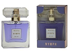 Düfte, Parfümerie und Kosmetik Christopher Dark MAYbe Nymph - Eau de Parfum