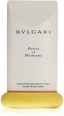 Bvlgari Petits et Mamans - Körperlotion — Bild N1