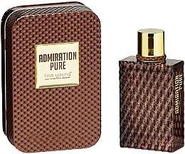 Düfte, Parfümerie und Kosmetik Linn Young Admiration Pure - Eau de Toilette