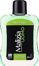 Mirato Malizia Uomo Vetiver - After Shave Lotion — Bild N1