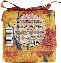 Naturseife Sunflower & Saffron - Nesti Dante Nourishing & Moisturizing Soap Gli Officinali Collection  — Bild N2