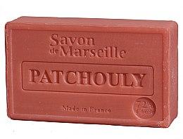 Düfte, Parfümerie und Kosmetik Naturseife Patchouli - Le Chatelard 1802 Patchouli Soap