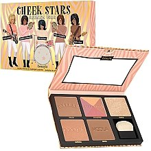 Düfte, Parfümerie und Kosmetik Make-up Palette - Benefit Cheek Stars Reunion Tour Palette
