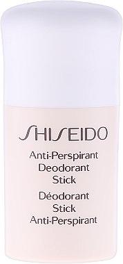 Deostick Antitranspirant - Shiseido Anti-Perspirant Deodorant Stick — Bild N2