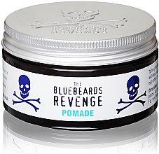 Düfte, Parfümerie und Kosmetik Modellierende Haarpomade - The Bluebeards Revenge Pomade