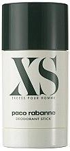Düfte, Parfümerie und Kosmetik Paco Rabanne XS Pour Homme - Parfümierter Deostick