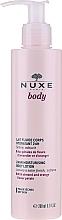 Feuchtigkeitsspendende Körpermilch - Nuxe Body 24hr Moisturizing Body Lotion — Bild N1