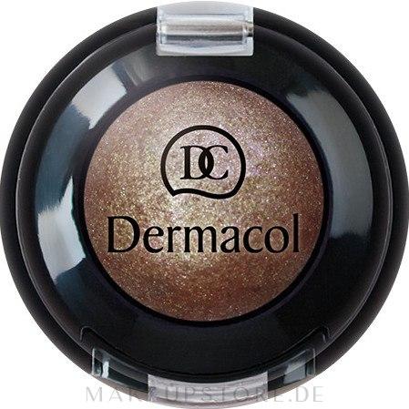 Lidschatten - Dermacol Bonbon Eye Shadow Metallic Look — Bild 202