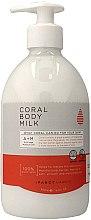 Düfte, Parfümerie und Kosmetik Anti-Aging Körpermilch mit Korallen - Fancy Handy Coral Body Milk