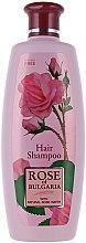 Düfte, Parfümerie und Kosmetik Shampoo mit Rosenwasser - BioFresh Rose of Bulgaria Hair Shampoo