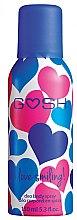 Düfte, Parfümerie und Kosmetik Deospray - Gosh I Love Smiling Deo Body Spray