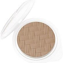 Düfte, Parfümerie und Kosmetik Bronzepuder - Affect Cosmetics Glamour Bronzer (Austauschbarer Pulverkern)