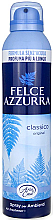Düfte, Parfümerie und Kosmetik Duftendes Raumerfrischer-Spray Original - Felce Azzurra Classic Talc Spray