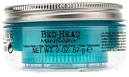 Düfte, Parfümerie und Kosmetik Modellierende Haarpaste - Tigi Bed Head Manipulator Styling Cream