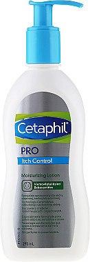 Hautberuhigende Pflegelotion bei Neurodermitis und Ekzemen für Babys und Kinder - Cetaphil Pro Itch Control Moisturizing Lotion — Bild N2
