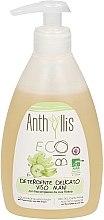 Düfte, Parfümerie und Kosmetik Sanftes Hand- und Gesichtswaschgel - Anthyllis Gentle Face Wash Gel