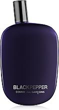 Düfte, Parfümerie und Kosmetik Comme des Garcons Blackpepper - Eau de Parfum