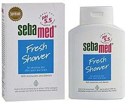Düfte, Parfümerie und Kosmetik Duschgel - Sebamed Fresh Shower