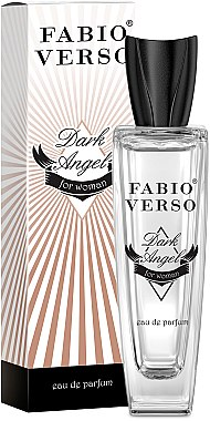 Bi-Es Fabio Verso Dark Angel - Eau de Parfum